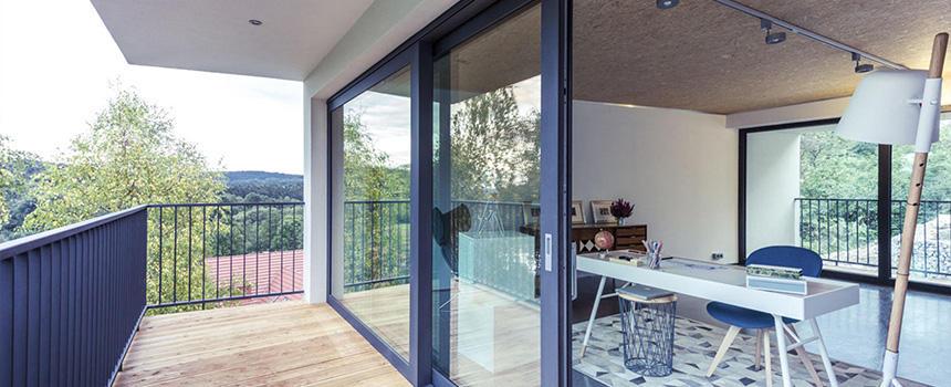 La face extérieure de la fenêtre en alu <p>La Winergetic Capotage Aluminium extérieur est une nouveauté technologique du créateur de menuiserie Oknoplast dans le domaine de la personnalisation de la…</p>