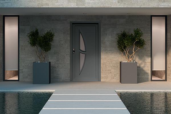 Porte Security