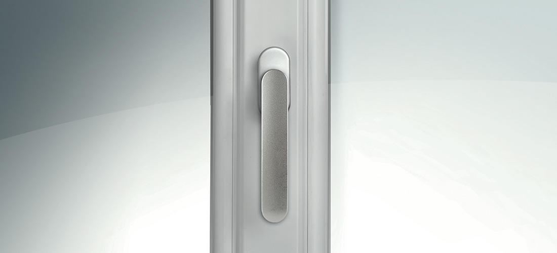 PORTE COULISSANTE ET PORTE FENÊTRE EN GAMME « CHARME » <p>Outre les avantages d'isolation thermique, de confort, d'esthétique et de sécurité, la série «Charme» de l'entreprise de menuiserie PVC Oknoplast…</p>