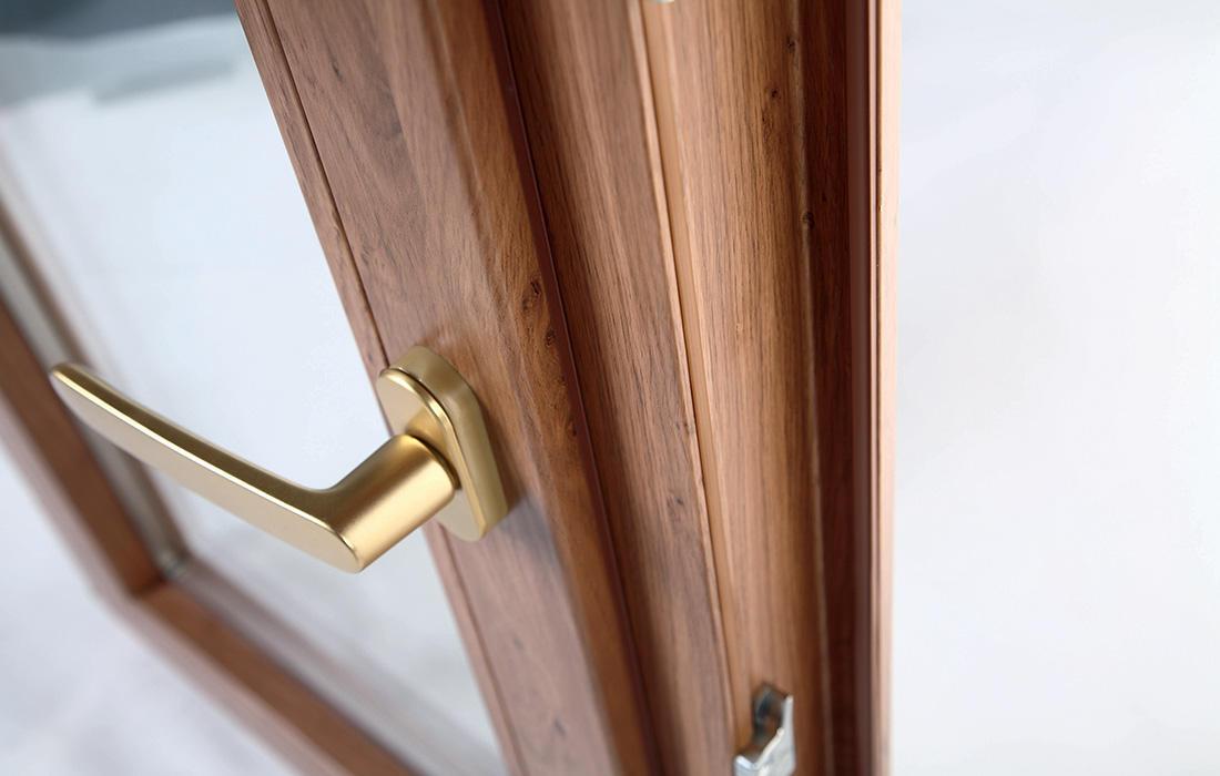 Performance et design actuel <p>La fenêtre Oknoplast Koncept s'intègre admirablement dans toutes maisons et tous appartements par son design discret, sa riche palette de couleurs et ses équipements de haute…</p>