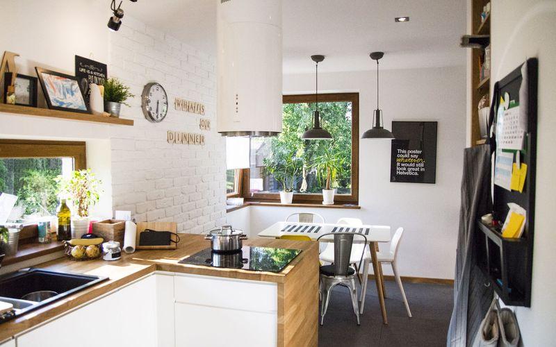 Une fenêtre design pour embellir votre habitat