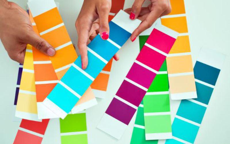 Un jeu de couleurs pour sublimer vos menuiseries
