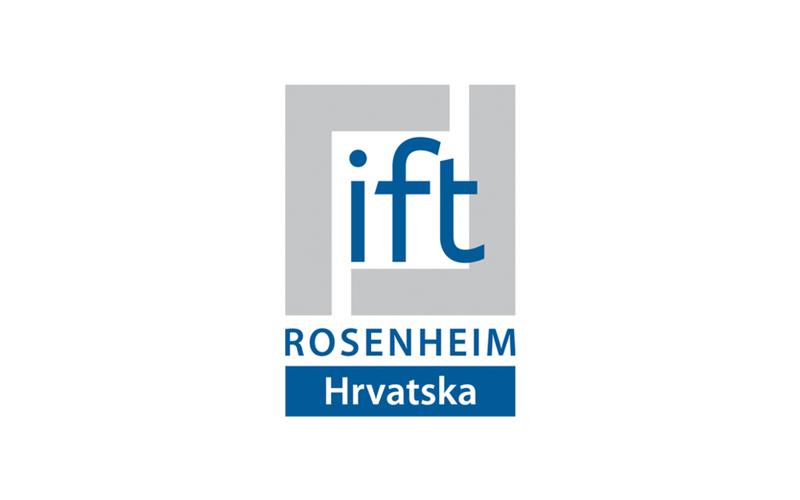 CERTIFICATION IFT ROSENHEIM
