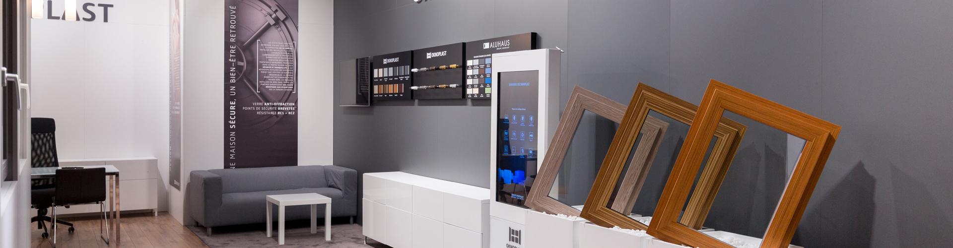 <p>L'atelier de création : Accessoires et équipements</p>